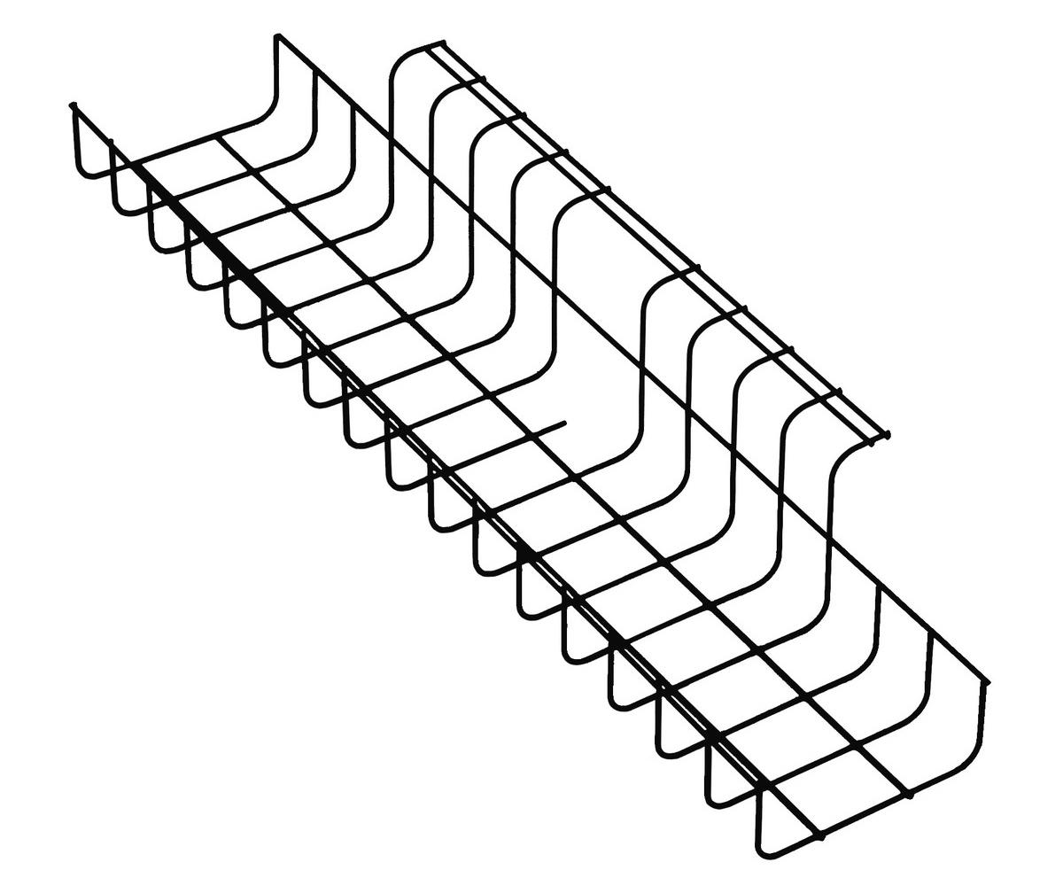 Kabelkorven